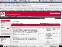 wrox p2p forums